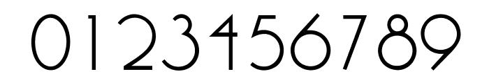 OPTIDesign-Medium Font OTHER CHARS
