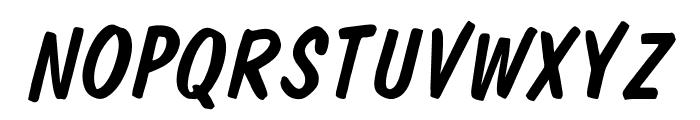 OPTIDom-Diagonal Font UPPERCASE