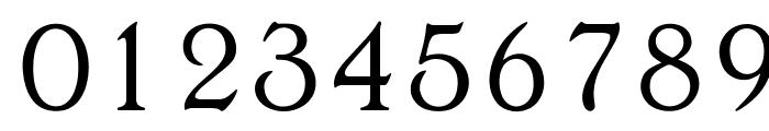 OPTIEdwalianLight Font OTHER CHARS