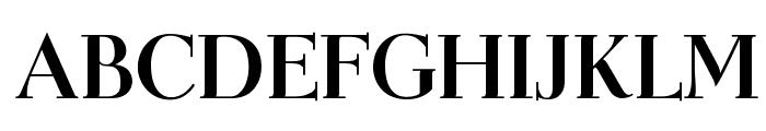 OPTIEisen-Bold Font UPPERCASE