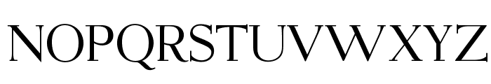 OPTIEisen-Medium Font UPPERCASE