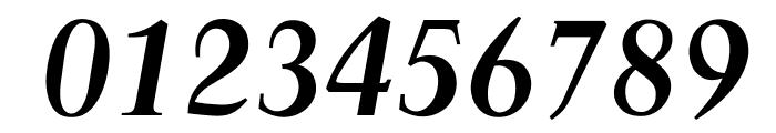 OPTIFavrileBold-Italic Font OTHER CHARS
