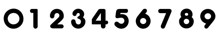 OPTIFrankfurter-Medium Font OTHER CHARS