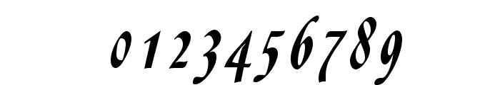OPTIGreig-Swash Font OTHER CHARS