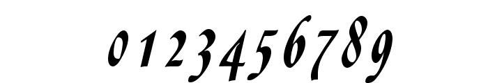 OPTIGreig-SwashSupplement Font OTHER CHARS