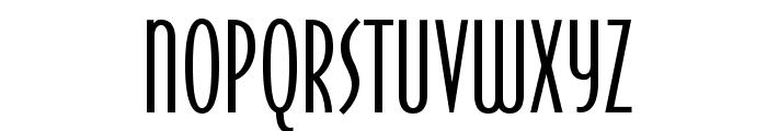 OPTIJake-Antique Font UPPERCASE