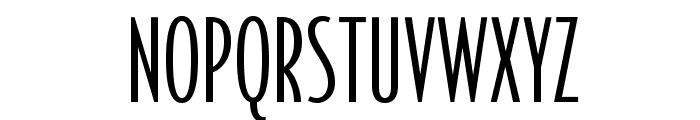 OPTIJake Font UPPERCASE
