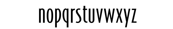 OPTIJakeOSF Font LOWERCASE