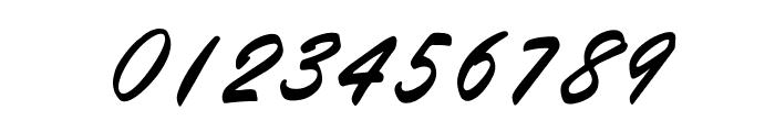 OPTIKipling Font OTHER CHARS