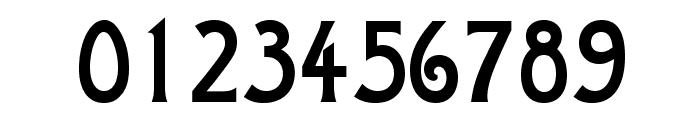 OPTILago-Caps Font OTHER CHARS