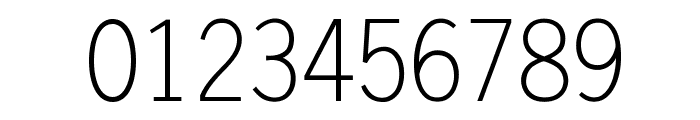 OPTILuna-Gothic Font OTHER CHARS