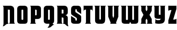 OPTIMacBethOldStyle Font UPPERCASE