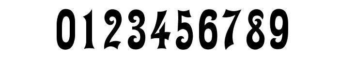 OPTIMiyako-Black Font OTHER CHARS