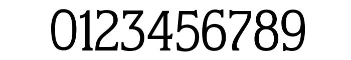 OPTIMoldyLightAd Font OTHER CHARS