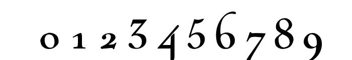 OPTINaval Font OTHER CHARS