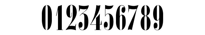OPTIOcelot Font OTHER CHARS