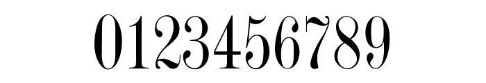 OPTIRomanCompressed Font OTHER CHARS
