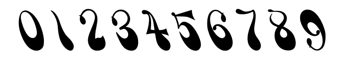 OPTISmoke Font OTHER CHARS