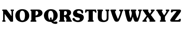 OPTISouvenir-Bold Font UPPERCASE