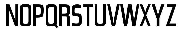 OPTITopicLight-Light Font UPPERCASE