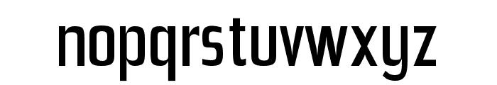 OPTITopicLight-Light Font LOWERCASE