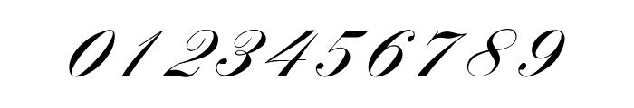 OPTIYale-ScriptSuppl Font OTHER CHARS