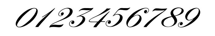 OPTIYork-Script Font OTHER CHARS