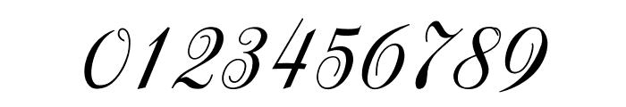 OPTIZipper Font OTHER CHARS