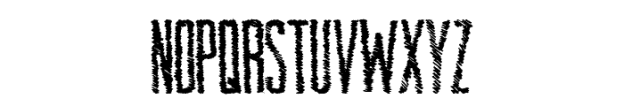 OpenStore Font UPPERCASE