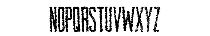 OpenStore Font LOWERCASE