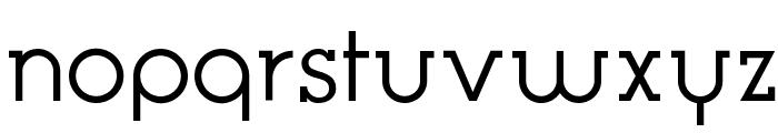 Opificio Serif Font LOWERCASE
