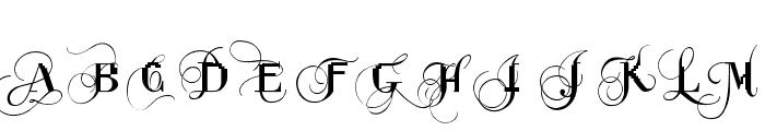 Opux Pix Font UPPERCASE