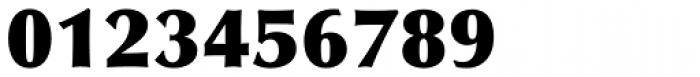 Optima ExtraBlack Font OTHER CHARS