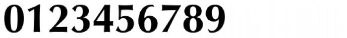 Optima Pro Cyrillic Bold Font OTHER CHARS