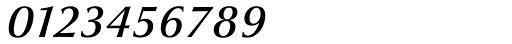 Optima nova Italic SC Font OTHER CHARS