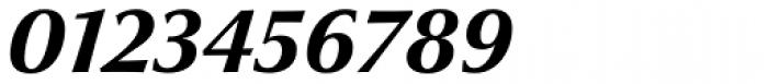 Optima nova Pro Heavy Italic Font OTHER CHARS