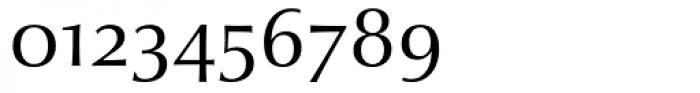 Optima nova Regular OsF Font OTHER CHARS