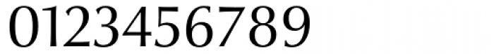 Optima nova Regular Font OTHER CHARS