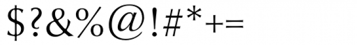 Optima nova Titling Font OTHER CHARS