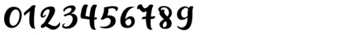 Optimisti Decor Font OTHER CHARS