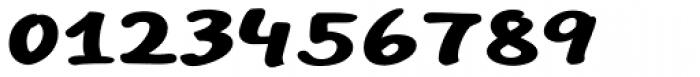 Optiscript EF Bold Alt Font OTHER CHARS