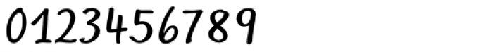 Optiscript EF Cond Alt Font OTHER CHARS
