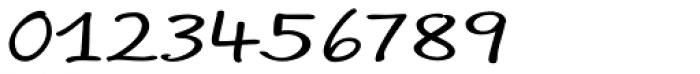Optiscript EF Regular Alt Font OTHER CHARS