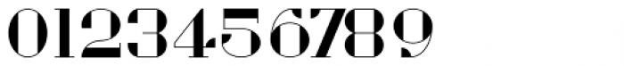 Opulent Regular Font OTHER CHARS