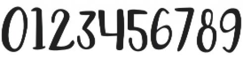 Orange Grove otf (400) Font OTHER CHARS
