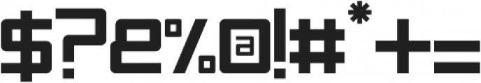 Orena v16 ttf (400) Font OTHER CHARS