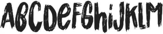 Originals 2 Regular otf (400) Font LOWERCASE