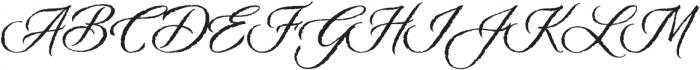 Origins otf (400) Font UPPERCASE