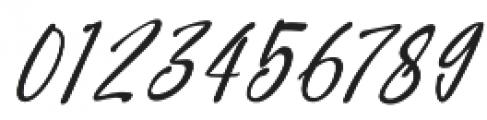 Orleons otf (400) Font OTHER CHARS