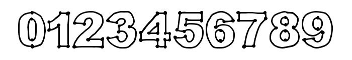 Original 301 Font OTHER CHARS